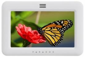 Paradox TM 50 Kezelő