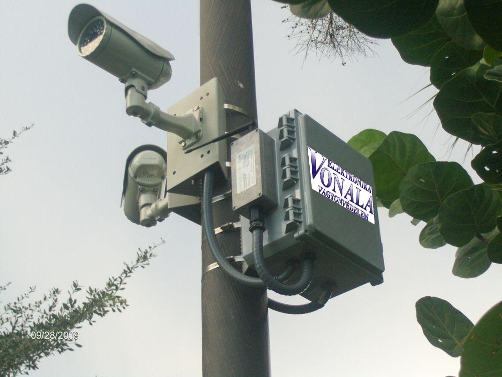 T 233 Rfigyelő Kamera T 233 Rfigyelő Rendszer T 233 Rfigyelő